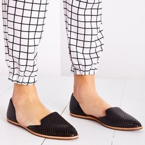 DV by DOLCE VITA d'Orsay Flats